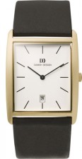 Danish Design Stainless Steel IQ15Q828 watch