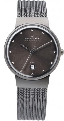 Skagen Steel 355SMM1