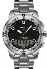 Tissot T-Touch II T047.420.11.051.00 watch