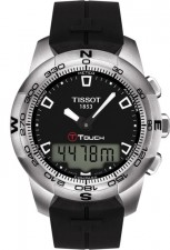 Tissot T-Touch II T047.420.17.051.00 watch