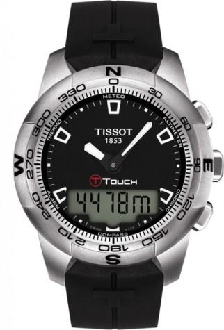 Tissot T-Touch II T047.420.17.051.00
