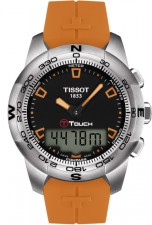 Tissot T-Touch II T047.420.17.051.01 watch