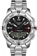 Tissot T-Touch II T047.420.44.207.00 watch