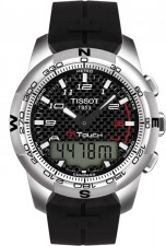 Tissot T-Touch II T047.420.47.207.00 watch