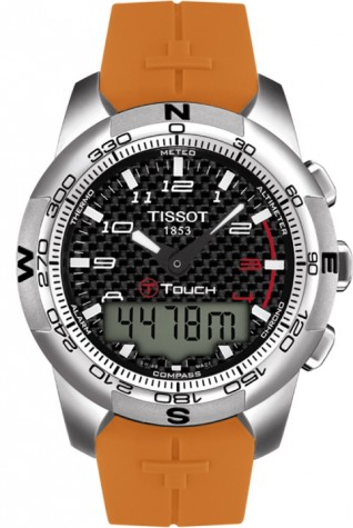 Tissot T-Touch II T047.420.47.207.01