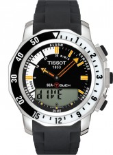 Tissot Sea-Touch T026.420.17.281.00 watch