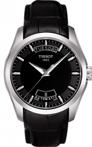 Tissot Couturier T035.407.16.051.00
