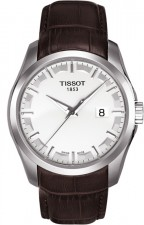 Tissot Couturier T035.410.16.031.00 watch