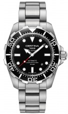Certina DS Action Diver C013.407.11.051.00 watch