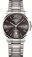 Certina DS Caimano C017.410.44.087.00 watch