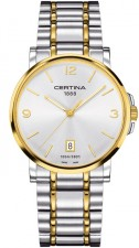 Certina DS Caimano C017.410.22.037.00