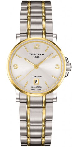 Certina DS Caimano C017.210.55.037.00