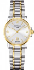 Certina DS Caimano C017.210.22.037.00 watch