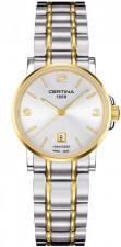 Certina DS Caimano C017.210.22.037.00 watch