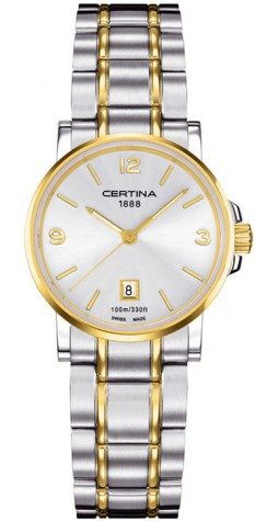 Certina DS Caimano C017.210.22.037.00