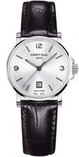Certina DS Caimano C017.210.16.037.00 watch
