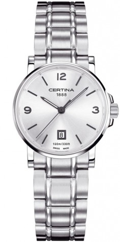 Certina DS Caimano C017.210.11.037.00