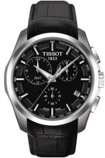 Tissot Couturier T035.439.16.051.00 watch