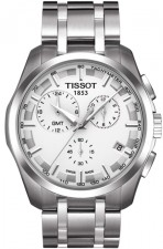 Tissot Couturier T035.439.11.031.00 watch