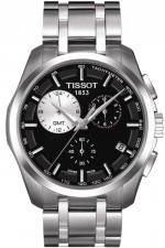 Tissot Couturier T035.439.11.051.00 watch