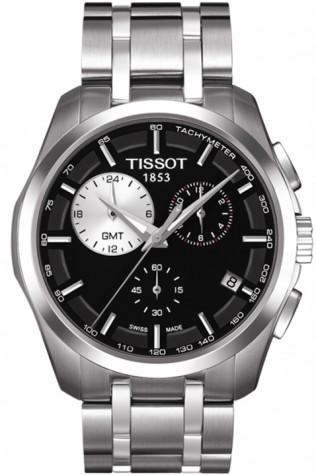 Tissot Couturier T035.439.11.051.00