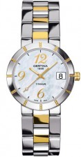 Certina DS Stella C009.210.55.112.00 watch