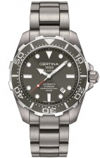 Certina DS Action Diver C013.407.44.081.00 watch