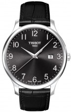 Tissot Tradition T063.610.16.052.00 watch