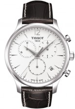 Tissot Tradition T063.617.16.037.00 watch