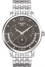Tissot Tradition T063.637.11.067.00