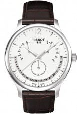 Tissot Tradition T063.637.16.037.00 watch