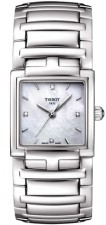 Tissot T-Evocation T051.310.11.116.00 watch