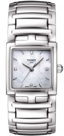 Tissot T-Evocation T051.310.11.116.00