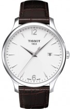 Tissot Tradition T063.610.16.037.00 watch
