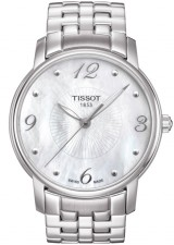 Tissot Lady Round T052.210.11.117.00 watch