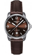 Certina DS Podium C001.410.16.297.00 watch