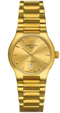 Certina DS Spel C012.209.33.027.00 watch