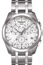 Tissot Couturier T035.617.11.031.00 watch