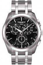 Tissot Couturier T035.617.11.051.00 watch