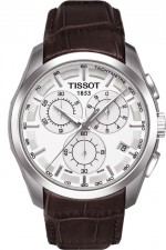 Tissot Couturier T035.617.16.031.00 watch