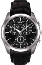 Tissot Couturier T035.617.16.051.00 watch