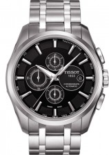 Tissot Couturier T035.627.11.051.00 watch