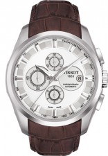 Tissot Couturier T035.627.16.031.00 watch