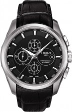 Tissot Couturier T035.627.16.051.00 watch