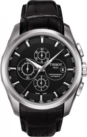 Tissot Couturier T035.627.16.051.00