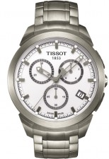 Tissot Titanium T069.417.44.031.00 watch
