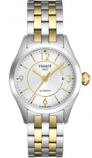 Tissot T-One T038.007.22.037.00 watch
