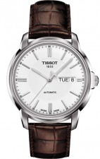 Tissot Automatics III T065.430.16.031.00 watch