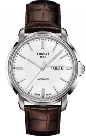 Tissot Automatics III T065.430.16.031.00