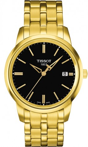 Tissot Classic Dream T033.410.33.051.01